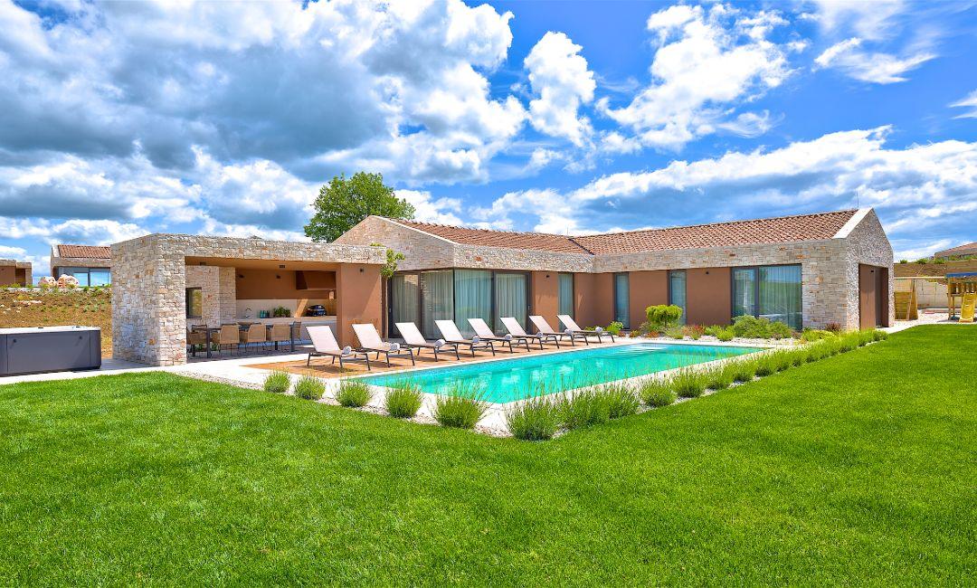 Brtonigla Villas 3